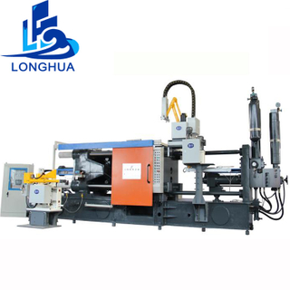 Die Casting machine for Motor Shells