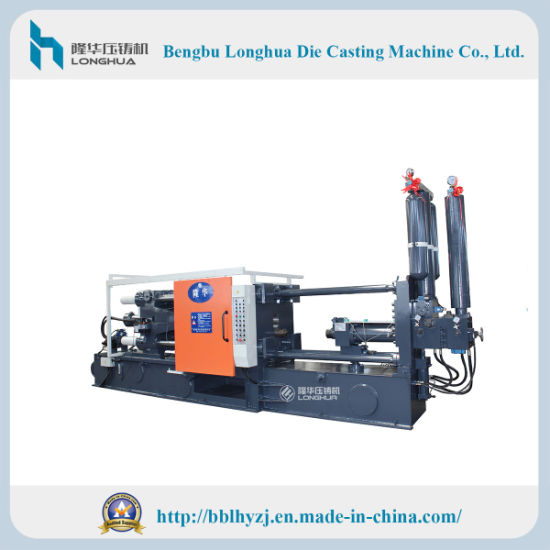 Horizontal High Pressure Aluminum Cold Chamber Die Casting Machine