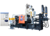 Lh-300 Ton Easy Adjustment High Precision Cold Chamber Die Casting Machine