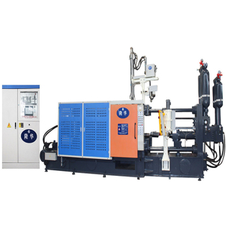 700t Pressure Injection Die Casting Machine for Metal Producing