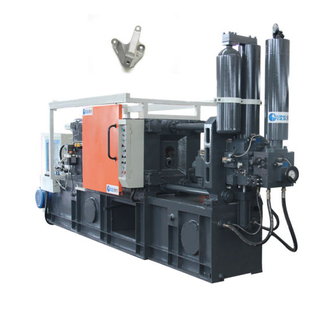 Lead Sinker Die Casting Machine